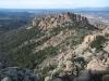 Randonnée rocher-roquebrune