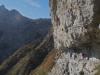 Randonnée ligurie monte Pietravecchia Torragio