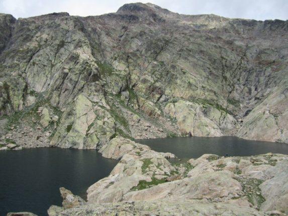 Randonnée lacs bessons rando06