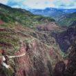 randonnée gorges de Daluis avec rando06 et rando06